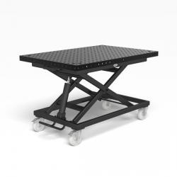 Mobilný zdvíhací stôl so...