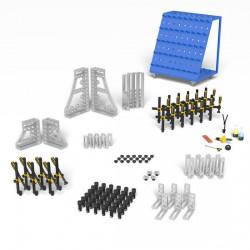 Plik 3 aluminium [2-283300.A]