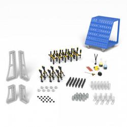 Plik 2 aluminium [2-163200.A]