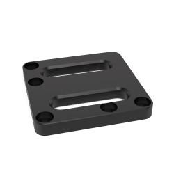 [2-CS160193] Base plate 100...