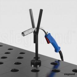 [2-160920] Torch holder -...