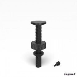 Support height adjustable...