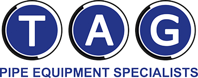 TAG Pipe Equipment Specialit
