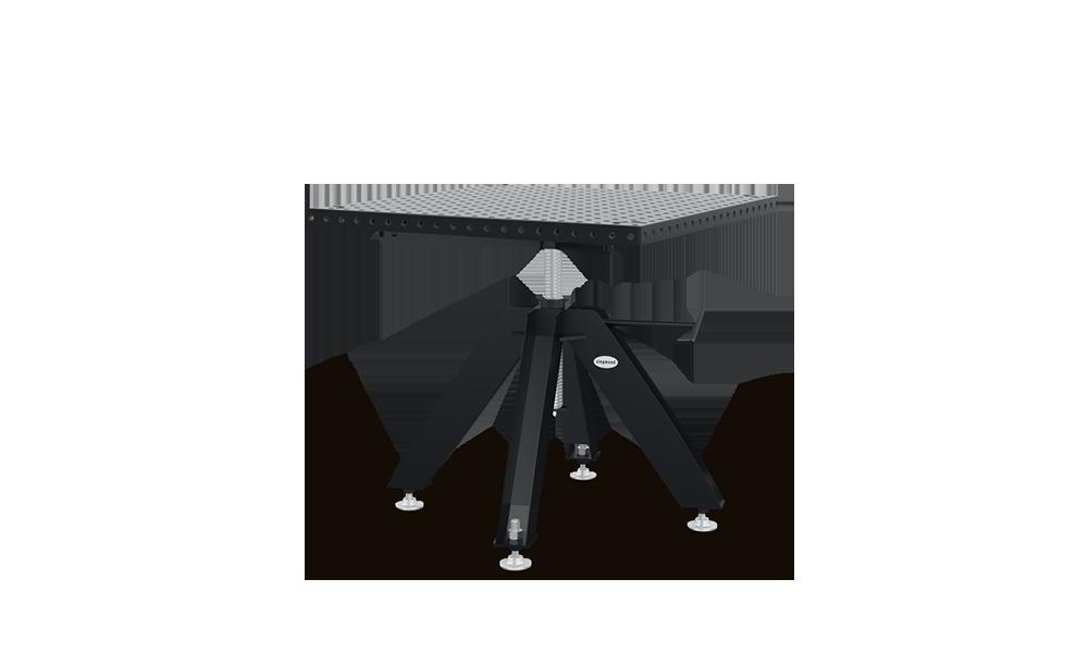Svařovací stoly Siegmund s 8% slevou!