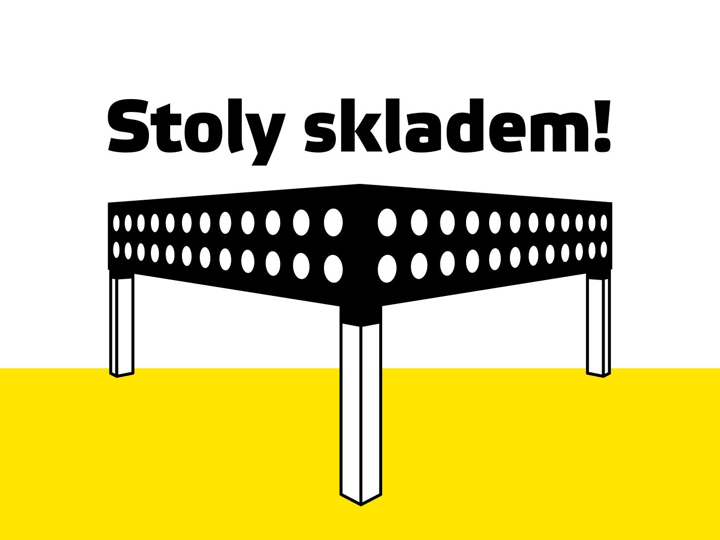 Svařovací stoly Siegmund opět skladem.
